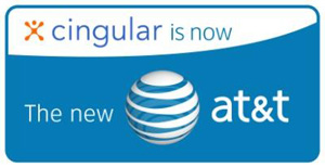 Cingular Wireless and AT&T