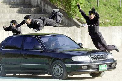 Kung-Fu Ninjas