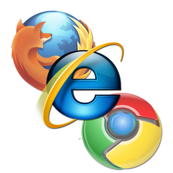 Internet Browsers