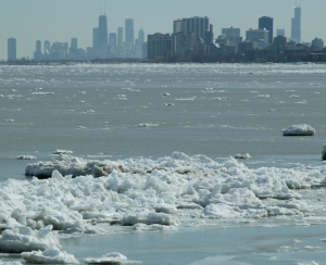 Chicago in the summer is the cultural & business hub of the midwest, in the winter it is a sometimes forbidding place of windy nights, sub-zero temperature, and icy beauty.  Today let's talk about a few tips for business travelers visiting Chicago in the winter.