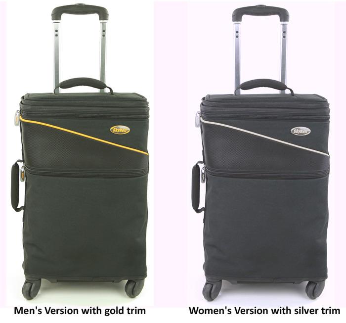 Skyroll bag