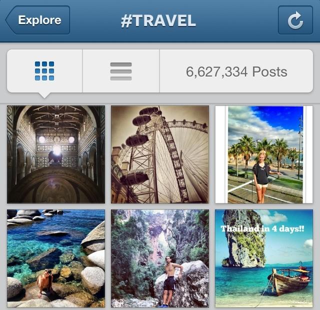 travel-photos-on-Instagram